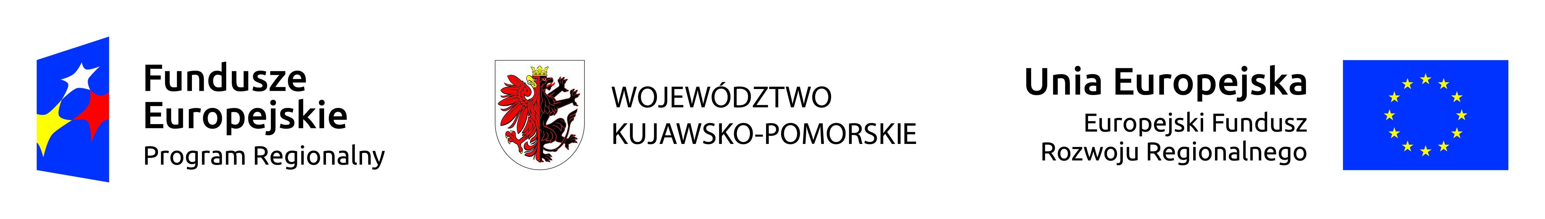 Finansowanie: Fundusze Europejskie Program Regionalny, Województwo Kujawsko-Pomorskie, Unia Europejska Europejski Fundusz Społeczny